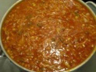 Camp Stew Recipe
