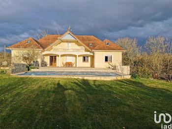 maison à Bérenx (64)