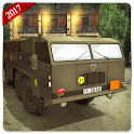 Army Truck Driving Simulator – Off Road Transport icon