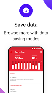 App Opera Mini - fast web browser APK for Windows Phone