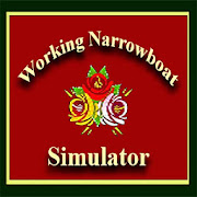 Working Canal Boat Simulator