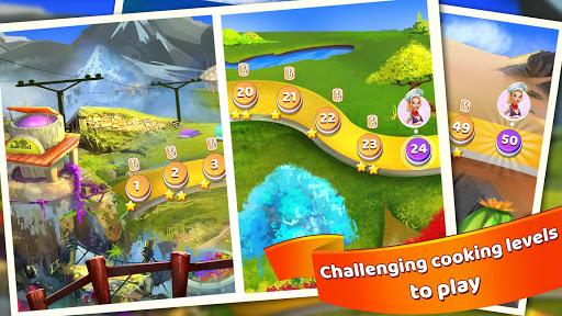 Cooking Fort - Chef Craze Restaurant Cooking Games screenshot 2
