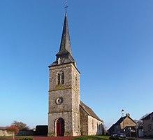photo de église Saint Ouen