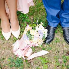 Wedding photographer Irina Devyatchenko (devyatchenkofoto). Photo of 13.09.2016
