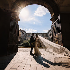 Wedding photographer Tsvetelina Deliyska (lhassas). Photo of 15.07.2019