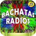 Bachata Mix Gratis icon