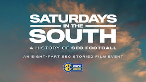 Saturdays In the South: A History of SEC Football thumbnail