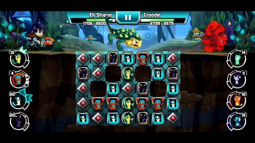 Hints : Slug it out - All Levels 1.0 screenshots 11