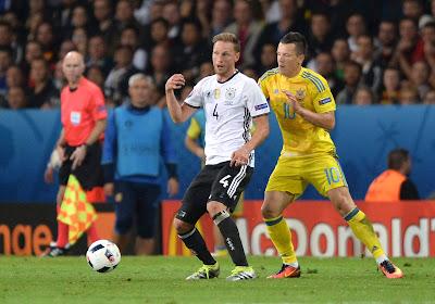 Officiel : Un champion du monde allemand raccroche les crampons