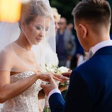 Wedding photographer Vitaliy Melnik (vitaliymelnik). Photo of 18.08.2016