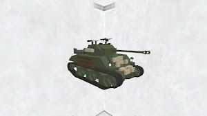 M4A3E8 (WWII Specials)
