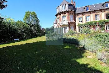 appartement à Bois-Guillaume (76)