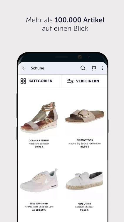 Apps— AppAgg mirapodo SchuheShopping mirapodo –Android Apps— SchuheShopping –Android AppAgg UVSzMp