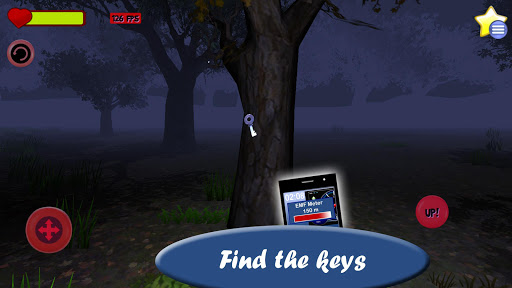 Mystery of missing neighbor, escape puzzle game 0.1.9 screenshots 4