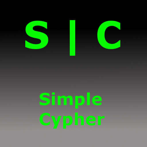 SimpleCypher (game)