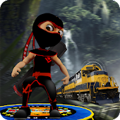 Ninja Subway & Bus Surfer 2019 Android APK Download Free By Abbas Gaming Techs
