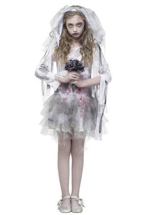 Zombiebrud, XS teen