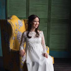 Wedding photographer Nataliya Rybak (RybakNatalia). Photo of 10.04.2017