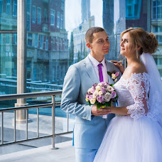 Wedding photographer Igor Petrov (fotopo1). Photo of 03.03.2018