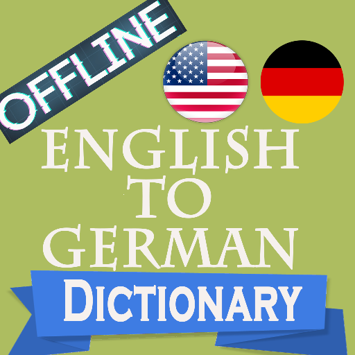 English To German Dictionary & Translator Offline Android APK Download Free By Dictionary Offline