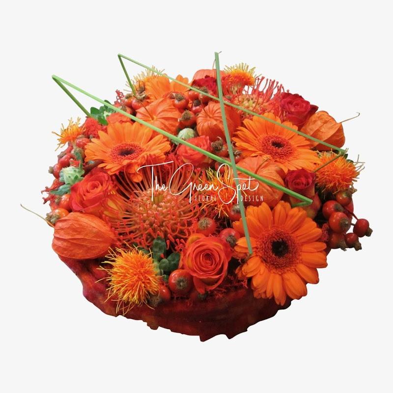 Allerheiligen bloemwerk - Grafwerk nr31 vanaf: 34€