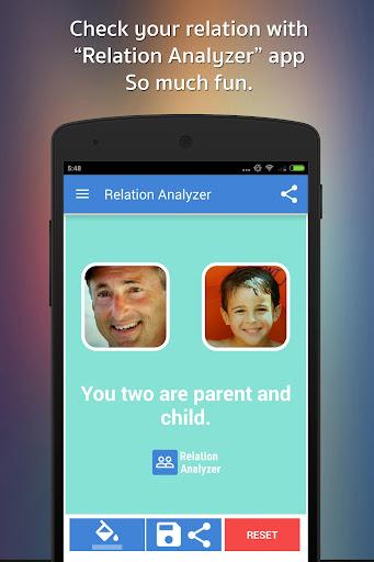 Relation Analyzer