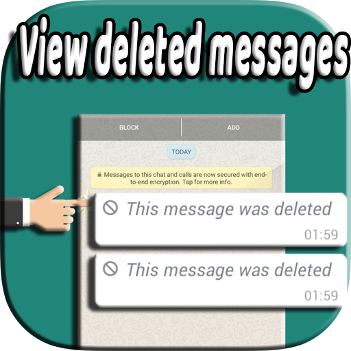 View whats deleted messages file APK for Gaming PC/PS3/PS4 Smart TV