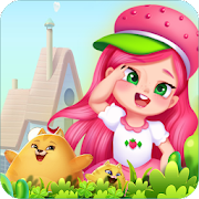 Candy Mansion Match 3 icon