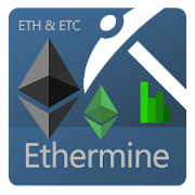App Ethermine Pool Stats Monitor APK for Windows Phone