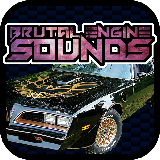 Engine sound of Firebird TA 遊戲 App LOGO-APP開箱王