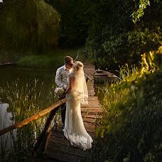 Wedding photographer Aleksandr Khmelevskiy (Salaga). Photo of 30.06.2015