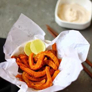 Fried Squid / Calamari