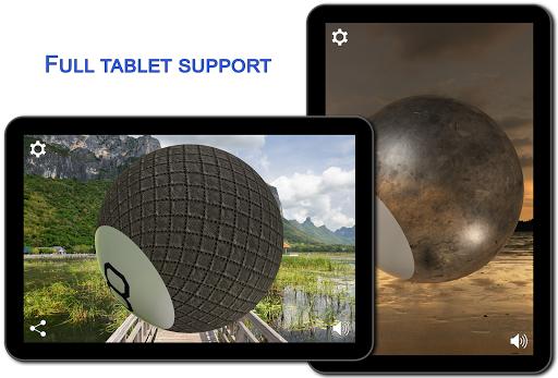 Magic 8 Ball 3D - Free, No Ads 1.0.615 screenshots 6