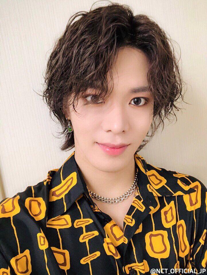yuta curls 2