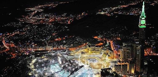 Makkah & Medina online - Apps on Google Play