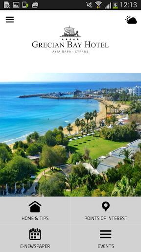 Grecian Bay Hotel Cyprus