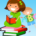 Fairy Tales Kids Stories icon