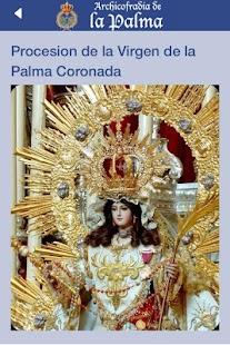 Archicofradía de la Palma - náhled