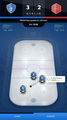 World Hockey Manager 2.7.3 screenshots hack proof 1