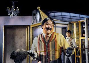 """Photo: LORTZINGS """"UNDINE"""" an der Wiener Staatsoper - Kinderfassung. Inszenierung: Alexander Medem. Premiere 18.4.2015. Il Hong. Foto: Barbara Zeininger"""