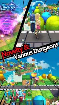 Hunter Age 3D - Mobile Attack