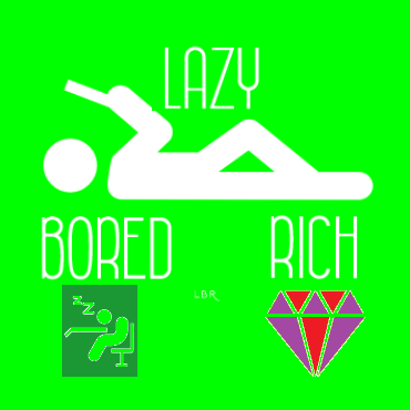 LazyBoredRich- screenshot