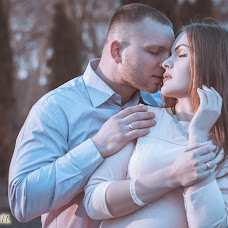 Wedding photographer Aleksandr Nesterov (Nesterov2012). Photo of 04.03.2017