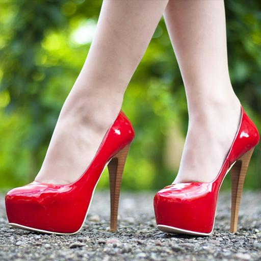Women Footwear Fashion