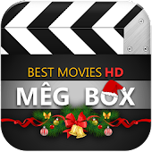 HD Mega Movie Box - 2017