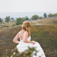 Wedding photographer Olga Proskurina (lyavog). Photo of 27.03.2016