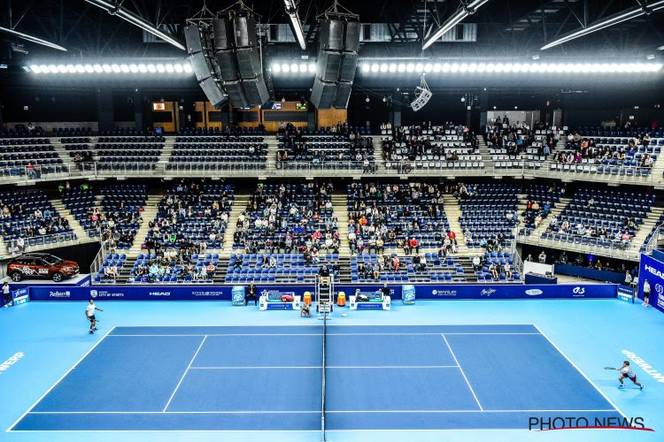European Open duikt het weekend in: dit zijn de affiches voor de halve finales