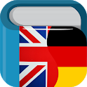 German English Dictionary & Translator Free icon