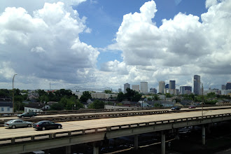 Photo: New Orleans skyline http://ow.ly/caYpY