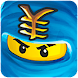 Walkthrough Lego Ninjago Skybound 2